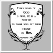 Gods Shield