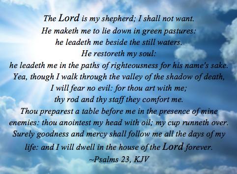 psalms-23